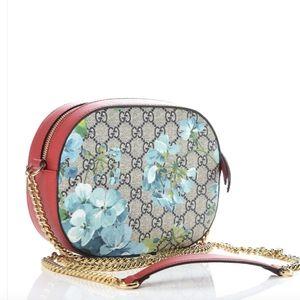 Gucci bloom canvas bag